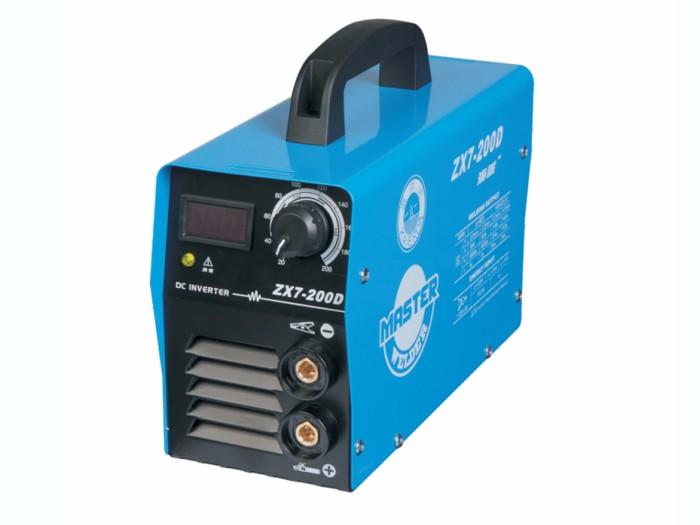 海蓝直流是手工弧焊机zx7-d200n